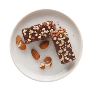 Almond Chocolate Flavoured Bars