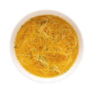 Chicken Flavoured Noodle Soup Mix