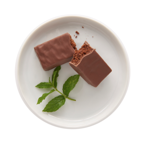Mint Chocolate Flavoured Protein Bars