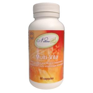 Multi-Vita