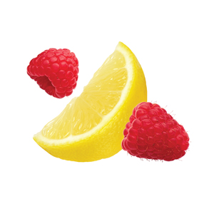 Raspberry Lemonade Powdered Water Enhancer