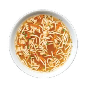 Thai Pork Flavoured Soup Mix