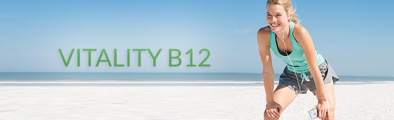 Skin Vitality IV b12 therapy