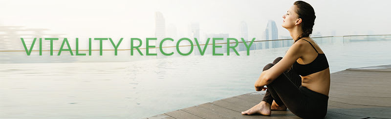 Skin Vitality IV recovery therapy