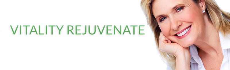 Skin Vitality IV rejuvenate therapy