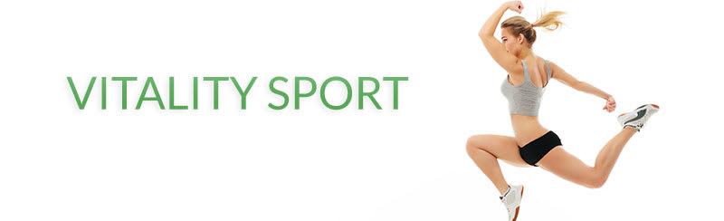 Skin Vitality IV sport therapy