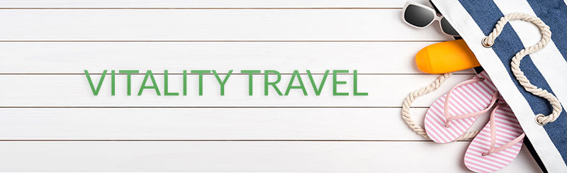 Skin Vitality IV travel therapy