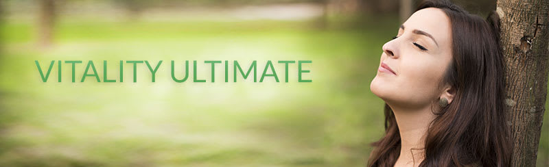 Skin Vitality IV ultimate therapy